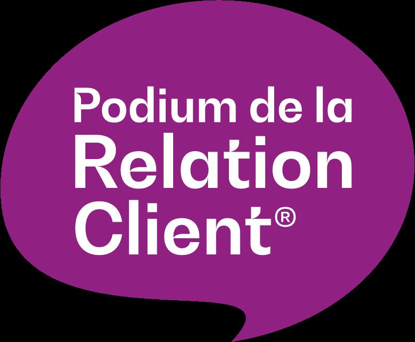 Podium de la Relation Client