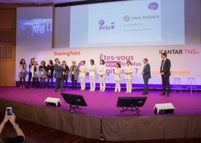 Prix 1 - Yves Rocher B
