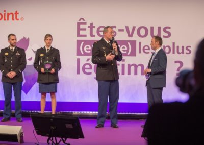 Prix Gendarmerie Nationale A